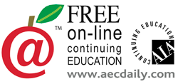 Take our free AEC Daily course for LiveWall today