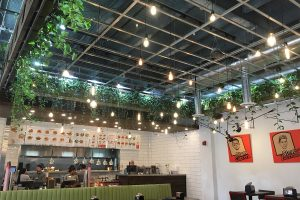Brome Modern Eatery Detroit