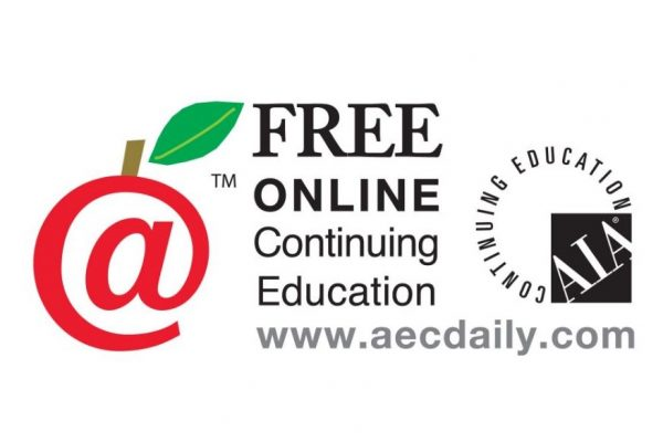 Take the Free Online Course from LiveWall at AECDaily.com